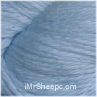 CLOUD COTTON [100% Organic Cotton], 110 Sky