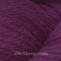 COTTON [100% Organic Cotton], 126 Plum