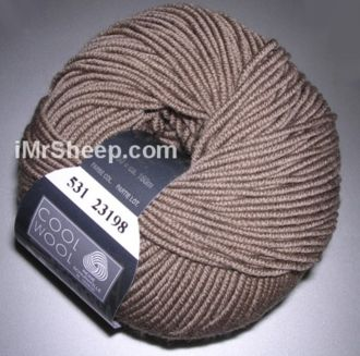 Lana Grossa COOL WOOOL MERINO 2000