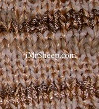 Lang AURA SEQUINED, 39 Toffee