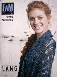 Lang Book No. 197, Spring 2013 Collection