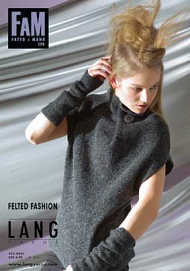 Felted Fashion, Lang Books