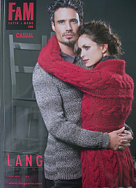 Lang Book No. 200 CASUAL