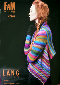 Lang Book No. 201 COLOR
