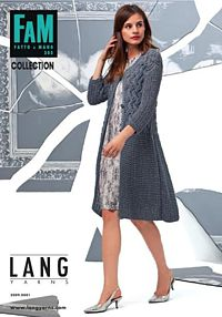 Lang Book No. 205, Spring-Summer 2014 Collection