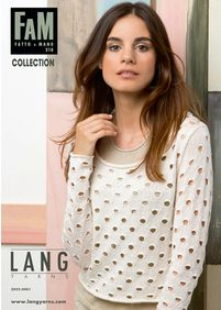 Lang Book No. 218 COLLECTION