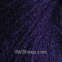Lang CASHMERE CLASSIC, 90  Mulberry (Dark Aubergine)