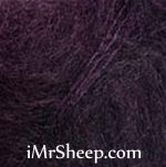 Lang MOHAIR LUXE, 180 Mulberry