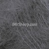 Lang MOHAIR LUXE, 070 Charcoal