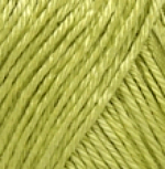 Lang QUATTRO [100% Mercerized Combed Cotton], col 16 Avocado