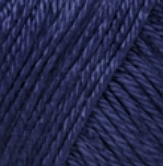 Lang QUATTRO [100% Mercerized Combed Cotton], col 35 Navy