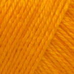 Lang QUATTRO [100% Mercerized Combed Cotton], col 59 Tangerine