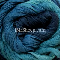 Lang SOL DEGRADE [100% Combed Cotton], col 18 Fancy Sapphire