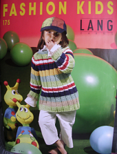 Fashion Kids, Lang Books