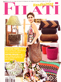 Filati Handknittins No. 50 HOME
