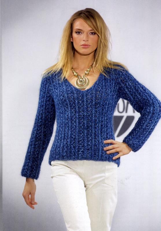 Lana Grossa Filati Accessories Hand Knit And Crochet Must