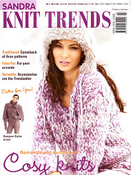 Sandra Knit Trends No. 7
