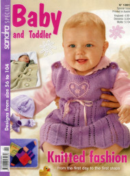 Sandra Special No. 1, 2012: Baby and Toddler