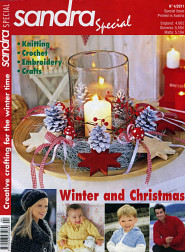 Sandra Special No. 4 , 2011: Winter and Christmas 2011