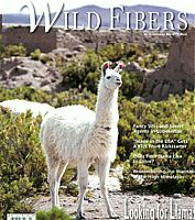 Wild Fibers Magazine, VOL 11 Issue 02-2014