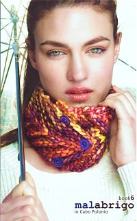 MALABRIGO BOOK No. 6 IN CABO POLONIO