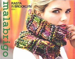 MALABRIGO BOOK No. 7 RASTA IN BROOKLYN