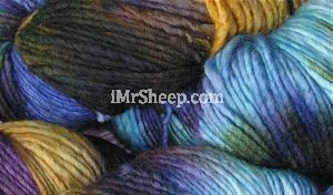 [100% Kettle Dyed Pure Merino Wool], col 616 Plena