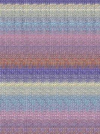 Noro AYATORI [60% Wool, 40% Silk],  05 Sunset