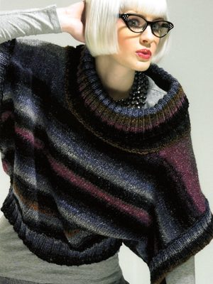 FREE Noro Kureyon Patterns! - Yarn Over Store - knit, crochet