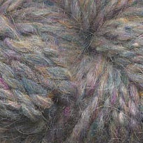 Peace Fleece yarns: Worsted wool, tweed