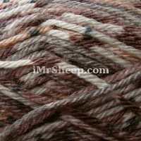 Schoeller and Stahl SCHAFWOLLE [100% Virgin Wool Superwash], col 102 Toffee and Beige