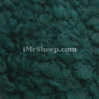 Sublime LUXURIOS WOOLLY MERINO [96% Merino Wool, 4% Nylon],  181 Evergreen