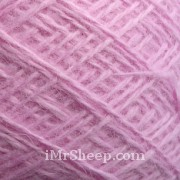 INCREDIBLE 4 PLY, 100% German Angora 4 ply, 21 Cerise