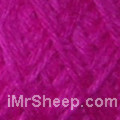 LAMBGORA, Blend of Angora and Lambswool, 20 Fuchsia (Magenta)