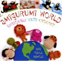 Amigurumi World, Crochet
