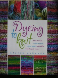 Dying To Knit