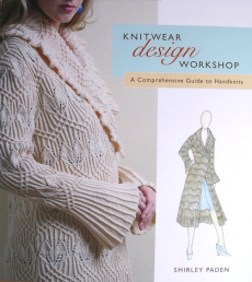 Knitwear Design Workshop, Shirley Paden