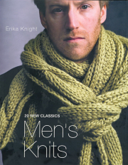 Men's Knits, Erica Knight