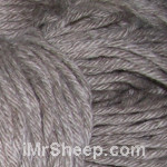 100% TIBETAN CASHMERE UNDYED, Taupe Heather