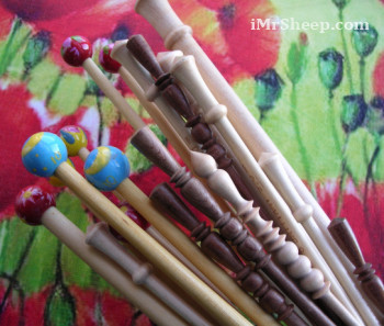 Knitting Needles, Notions, Fashion Accessories