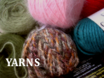 Yarns, Irene & Mr.Sheep Co.